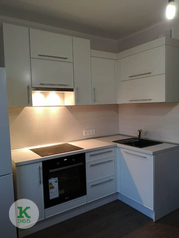 Кухня для хрущевки Андрайон артикул: 20231540
