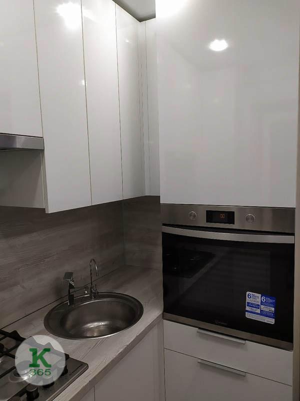 Акриловая кухня Линдро артикул: 20429908