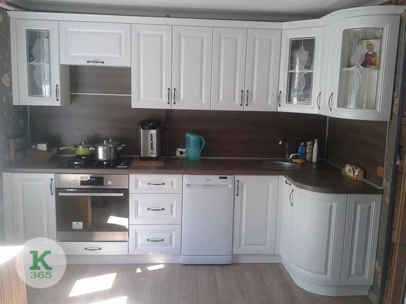 Белая кухня Никола артикул: 20466832