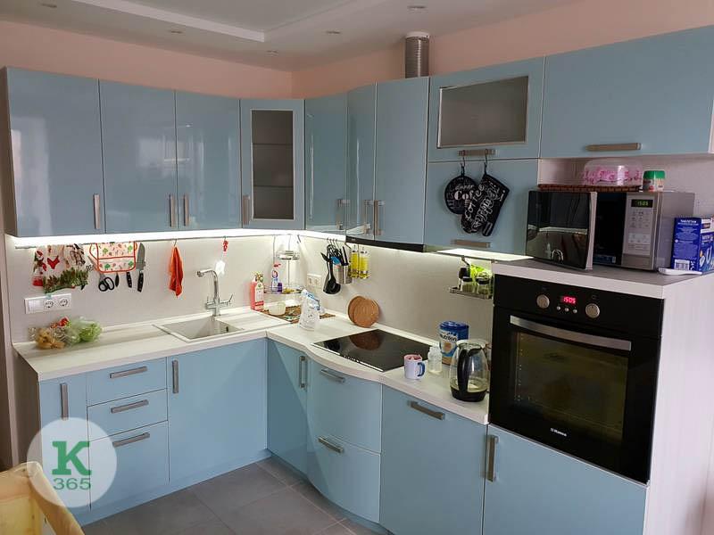 Акриловая кухня Мариано артикул: 20527367