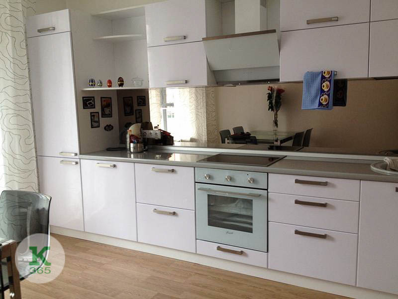 Акриловая кухня Гуидо артикул: 20586877