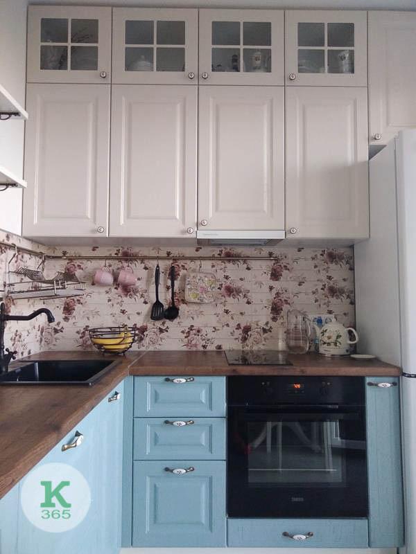Белая кухня Фредерик артикул: 20592728