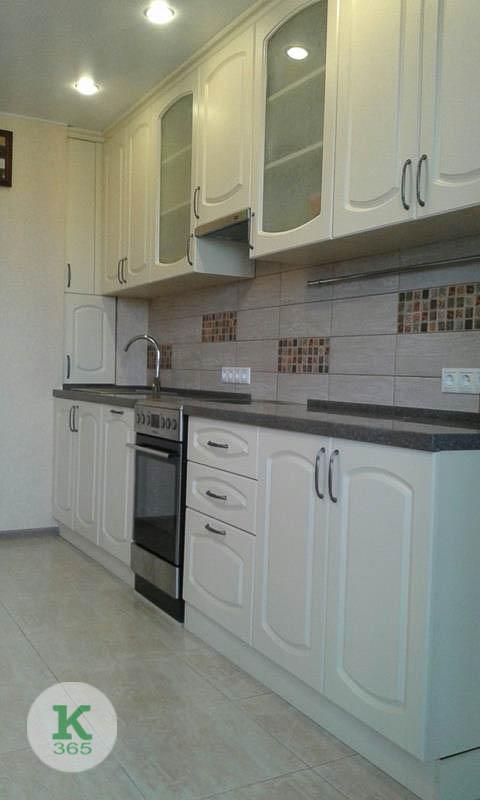 Белая кухня Сильвен артикул: 20615703