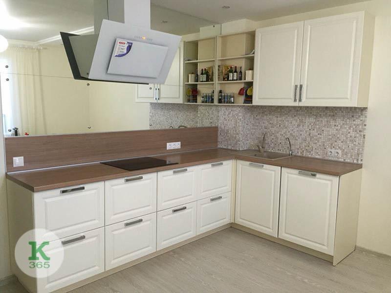 Кухня из дерева Хилэр артикул: 20861822
