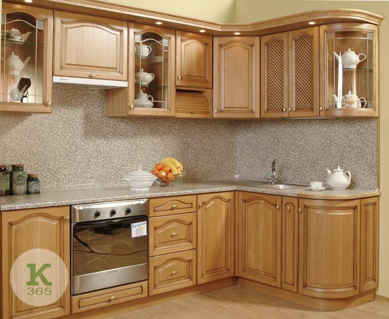 Кухня из бука Снайдеро артикул: 102152