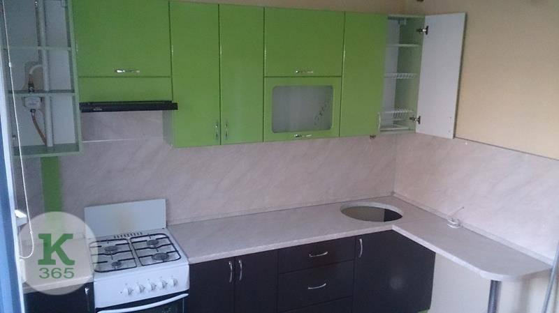 Фисташковая кухня Оливия артикул: 00010465