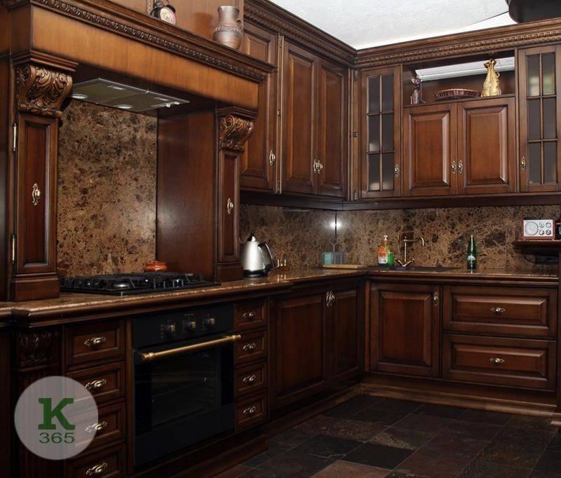 Кухня из бука Восса артикул: 105341
