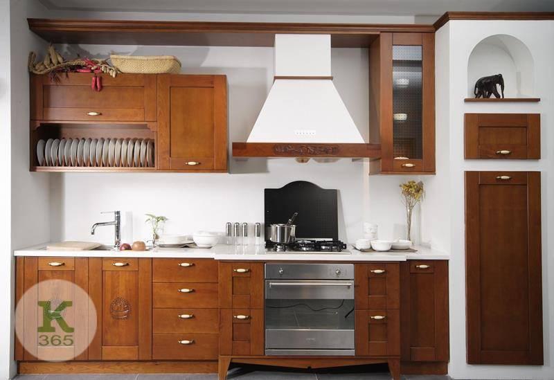 Кухня из бука Милау артикул: 106722