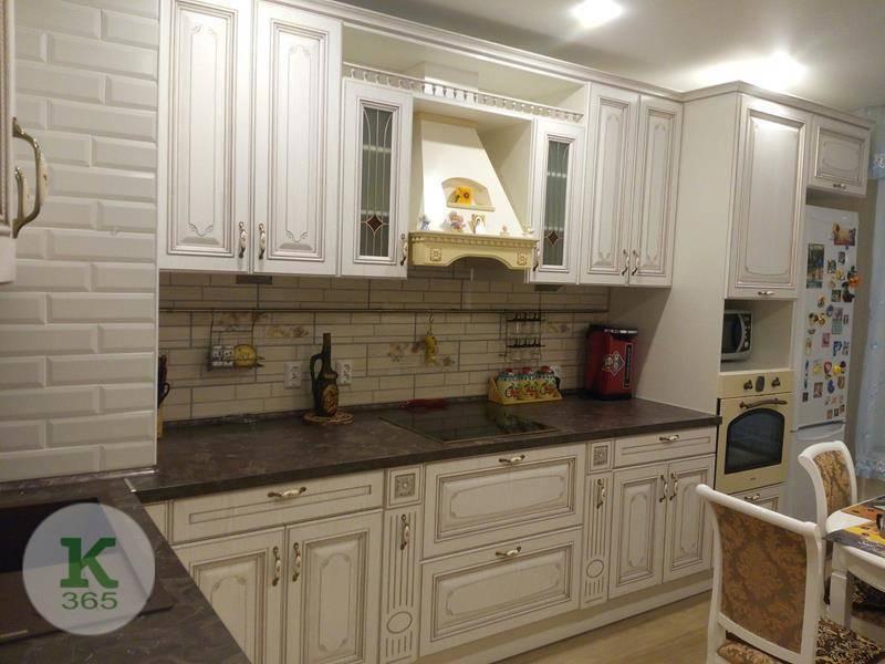 Кухня с антресолью Цитрусовый базилик артикул: 000117786