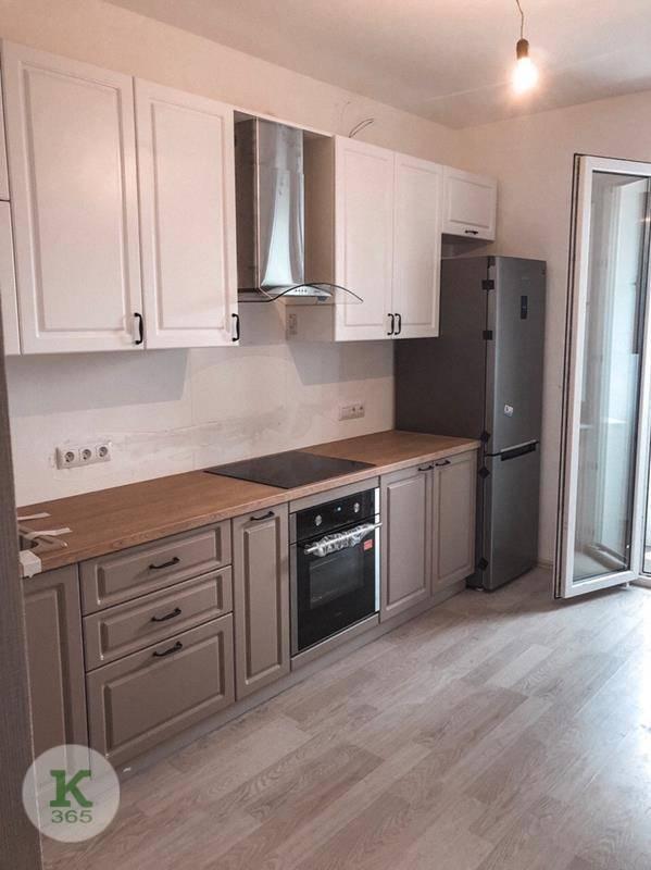 Длинная кухня Мармеладное настроение артикул: 000120062