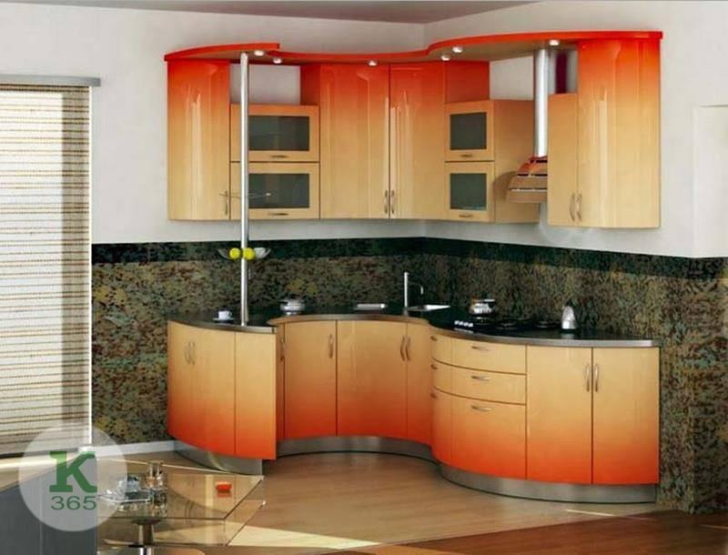 Круглая кухня Комит артикул: 123505