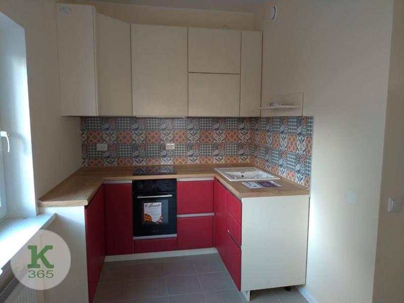 Красная кухня Солнеченые зайчики артикул: 000131769