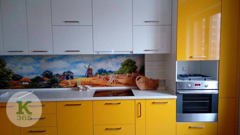 Длинная кухня Алоэ артикул: 000134176