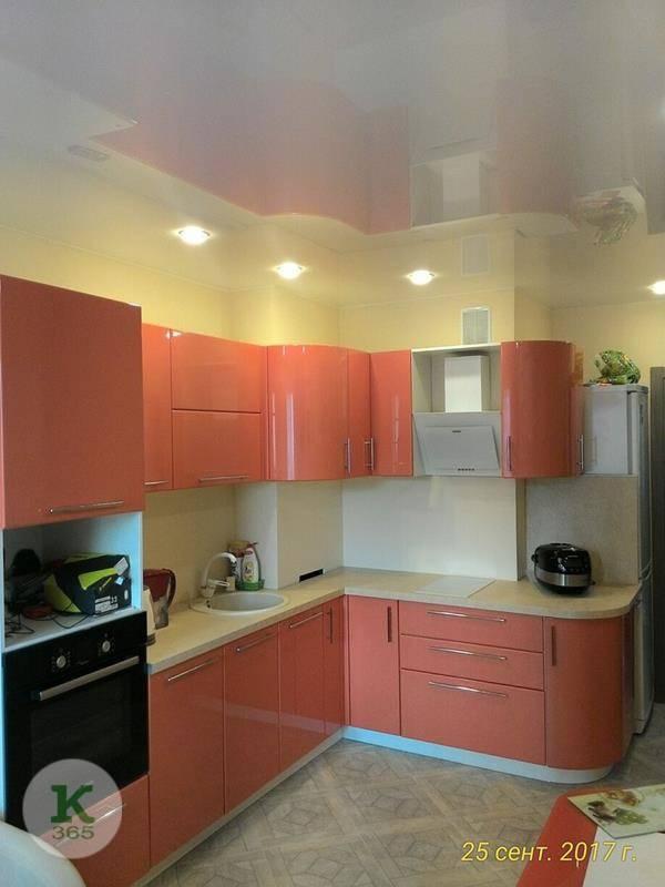 Кухня Хай Тек Бостон Нью Лайн артикул: 000141526