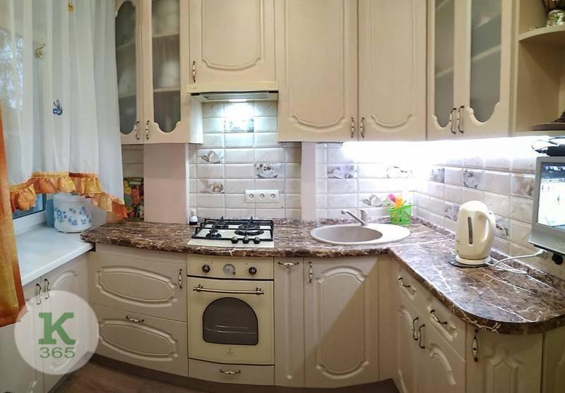 Кухня П-образная Грейс артикул: 000151632