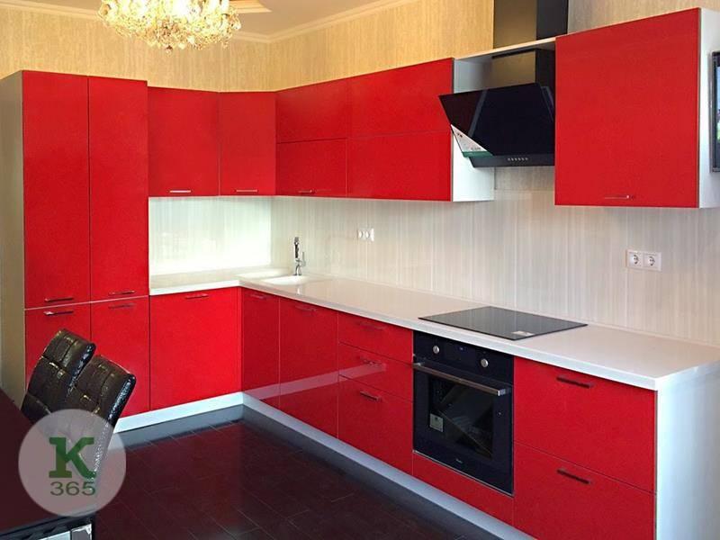 Красная кухня Трига артикул: 163592