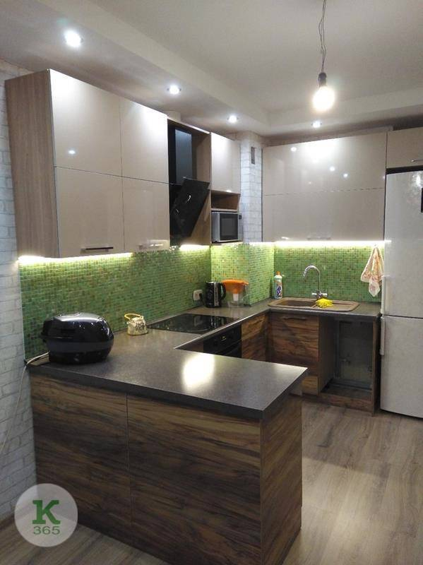 Компактная кухня Нибиру артикул: 000170156