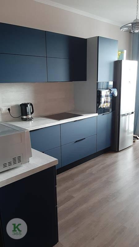Голубая кухня Янтарь артикул: 000181220