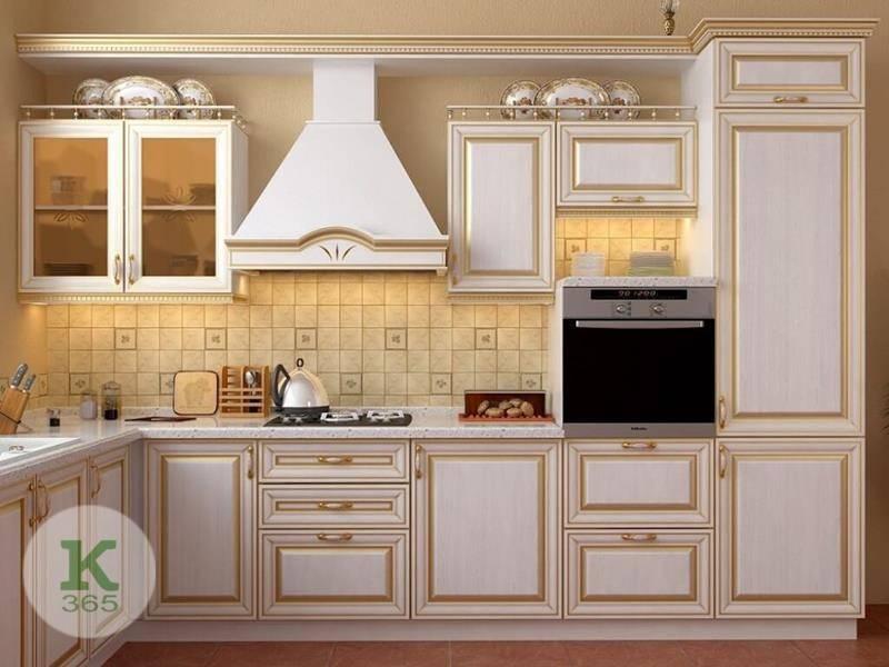 Кухня с патиной Афродита артикул: 181805