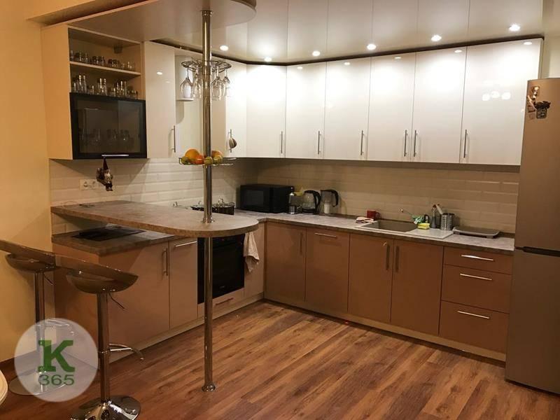 Кухня угловая правая Икея артикул: 000189747