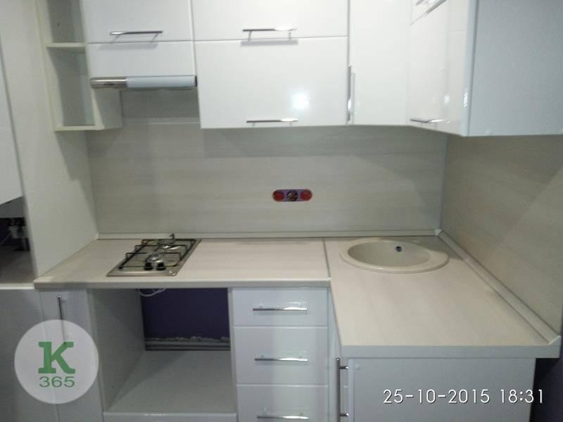 Кухня с колонкой Ареро артикул: 00019210