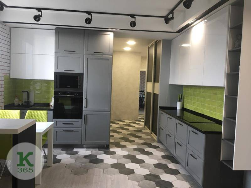 Длинная кухня Ноя артикул: 000235322