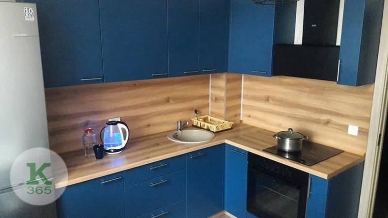 Голубая кухня Дерби артикул: 00024056