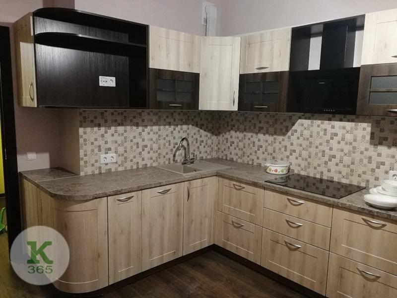 Кухня угловая правая Валерия артикул: 000248303