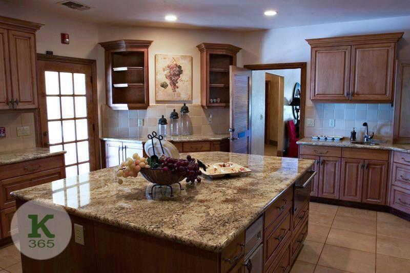 Кухня камень Лана Голд артикул: 259921