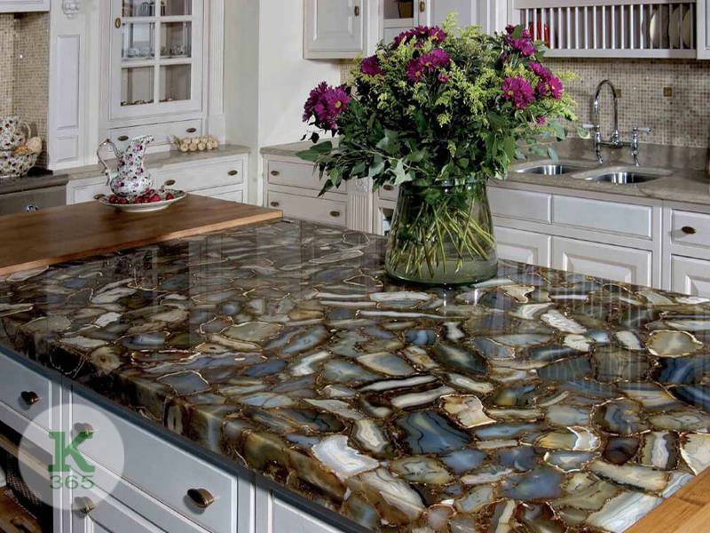 Кухня камень Имбирь артикул: 267912