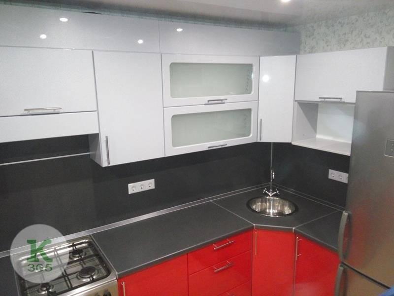 Красная кухня Федерика артикул: 00027225