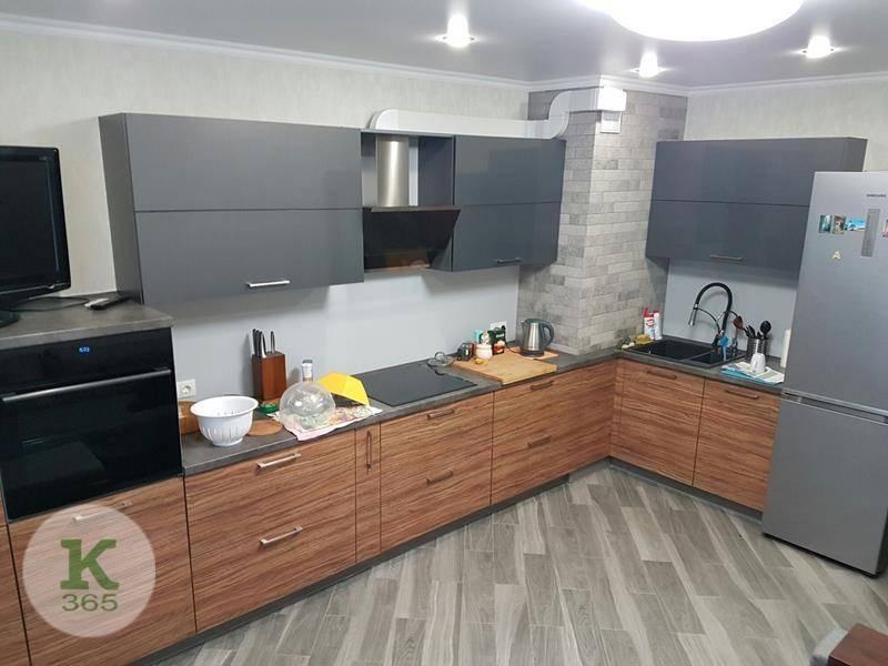 Длинная кухня Форема артикул: 000275310