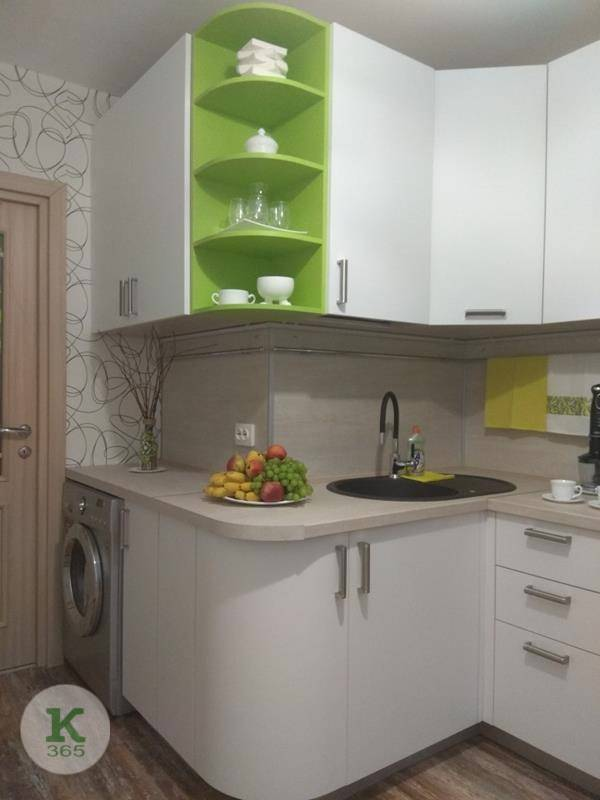 Компактная кухня Лебеди артикул: 000300085
