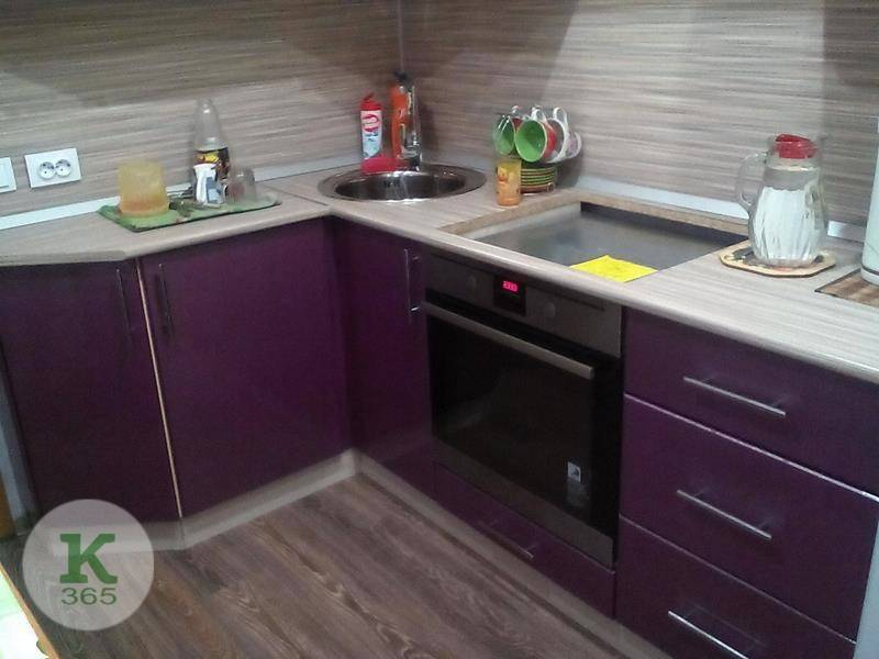 Кухня баклажан Джульетта артикул: 0003528