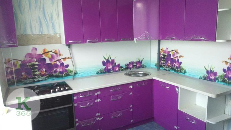 Кухня баклажан Док Квадро артикул: 372385