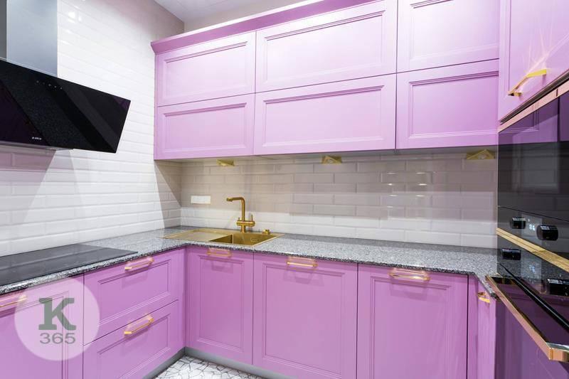 Кухня баклажан Олса Квадро артикул: 379321