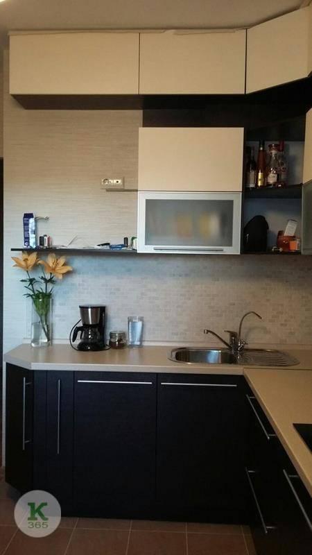 Кухня с антресолью Ревена артикул: 000418350