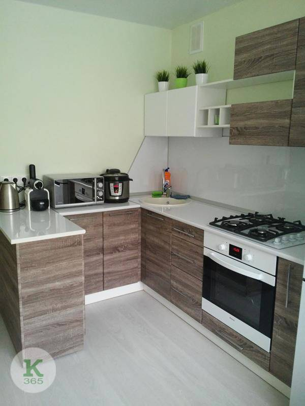 Компактная кухня Примавера артикул: 00044605