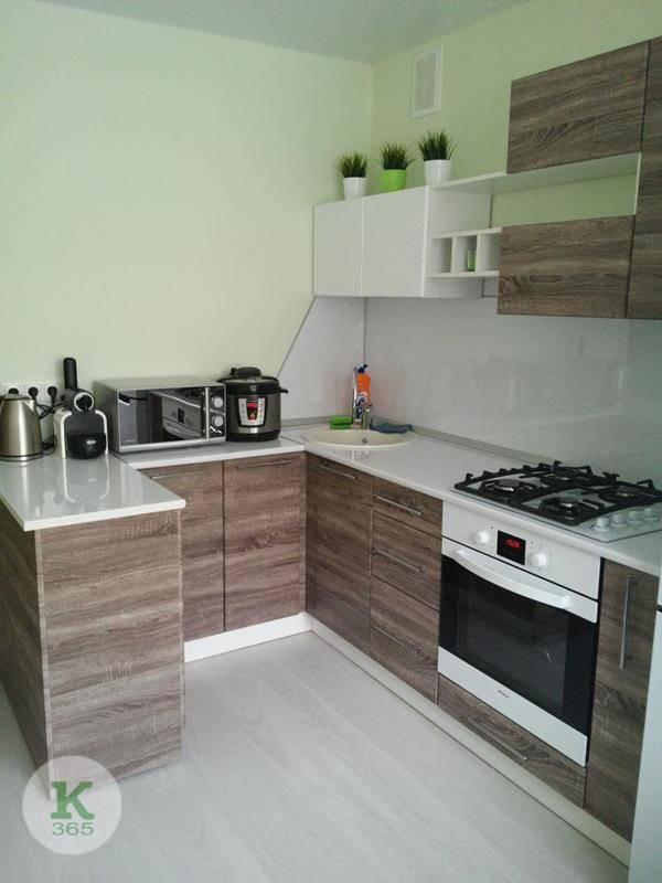 Угловая кухня Примавера артикул: 00044605