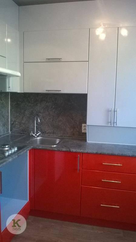 Красная кухня Модена артикул: 00046010