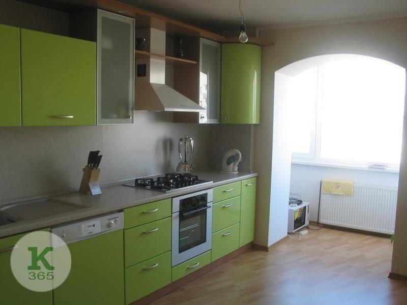 Фисташковая кухня Жаклин Квадро артикул: 497005