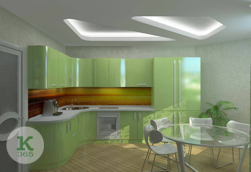 Фисташковая кухня Лоренца Квадро артикул: 502002