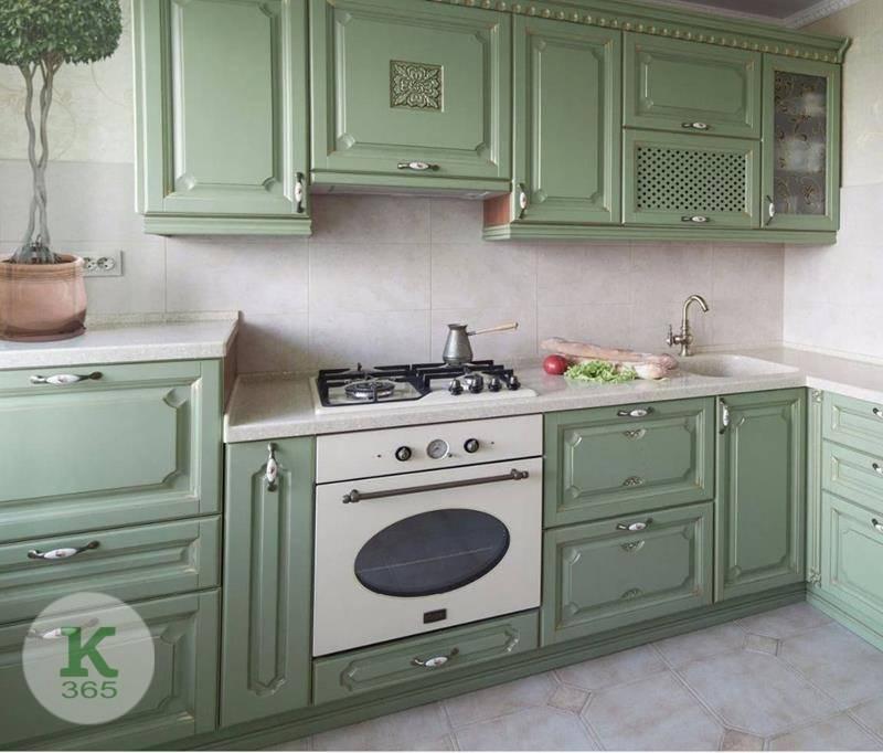 Фисташковая кухня Джаз Квадро артикул: 506018