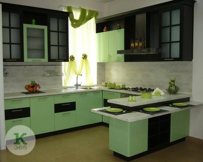 Фисташковая кухня Много Кухонь Квадро артикул: 510050