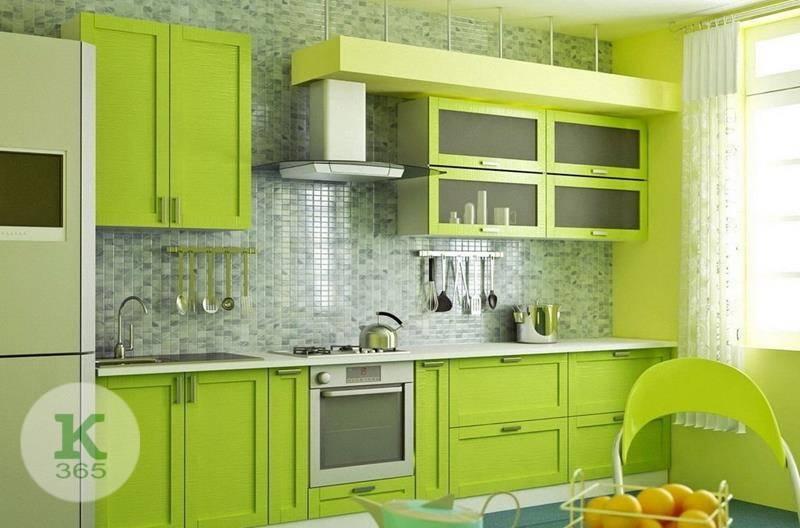 Фисташковая кухня Оби Квадро артикул: 513085