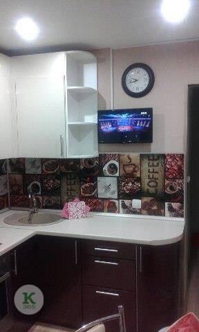 Кофейная кухня Виктория артикул: 00051847
