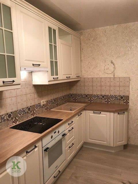 Кухня угловая левая Бачио артикул: 000571082