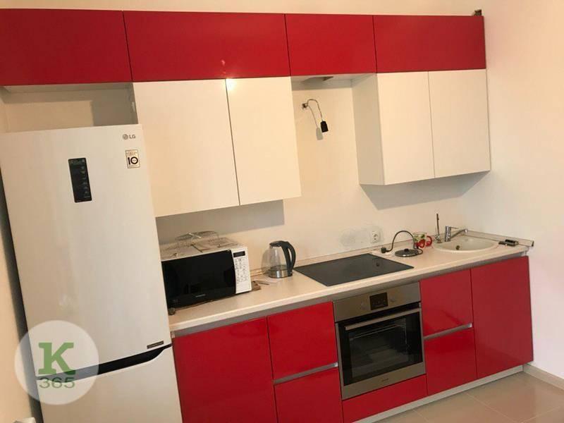 Красная кухня Екатерина артикул: 000606529