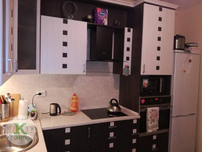 Кофейная кухня Верона артикул: 000611680