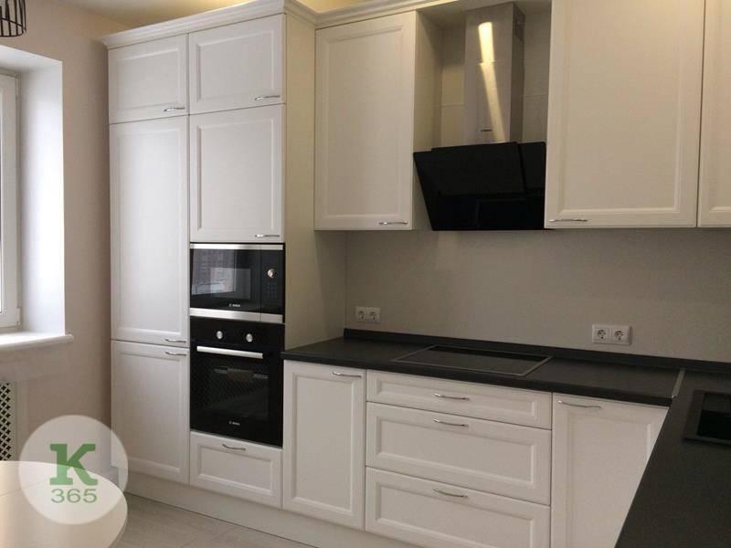 Кухня белый дуб Касторама Гранда артикул: 000632502